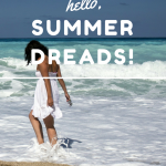 Hello, Summer Dreads