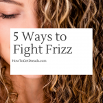 5 Ways to Fight Frizz