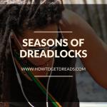Seasons of Dreadlocks